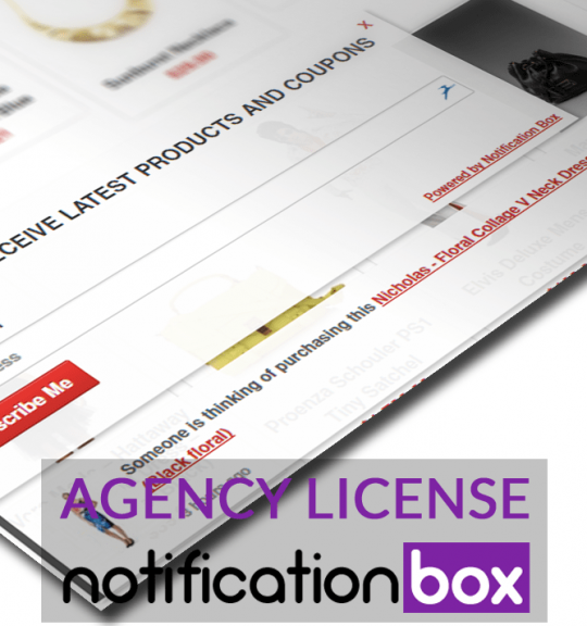 Notification-Box-WooCommerce-Example-2-agency-license